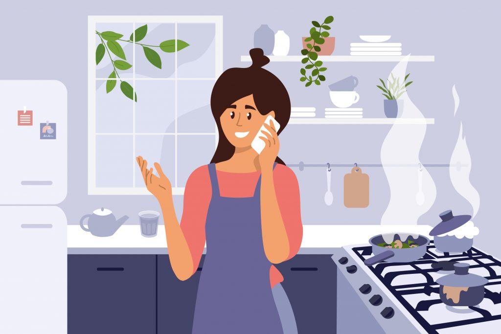【仕事や家事に忙しくても自炊するには?】ヘルシオホットクックで自炊しよう!