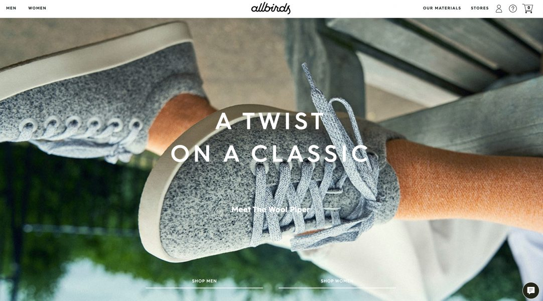 [Allbirds  sneakers] A dream to make your feet happy! You can wear it with your valgus fingers!