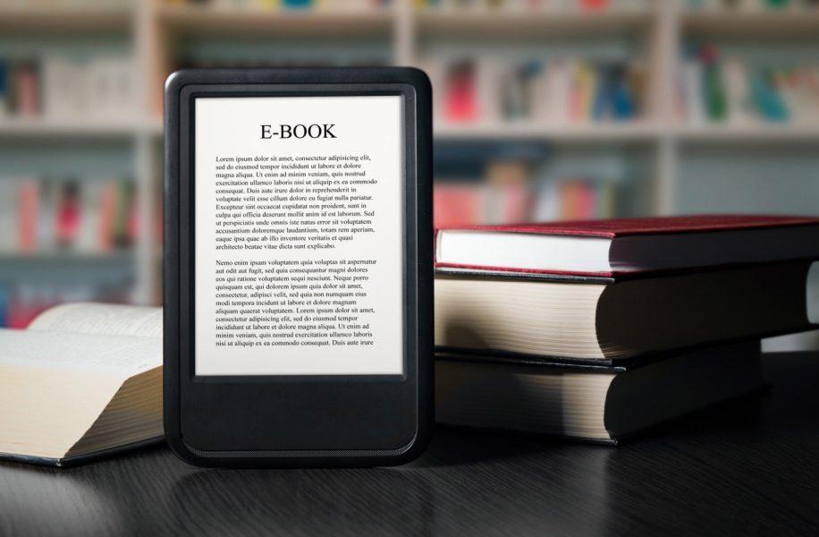 Kindle Oasis 2020 メリット