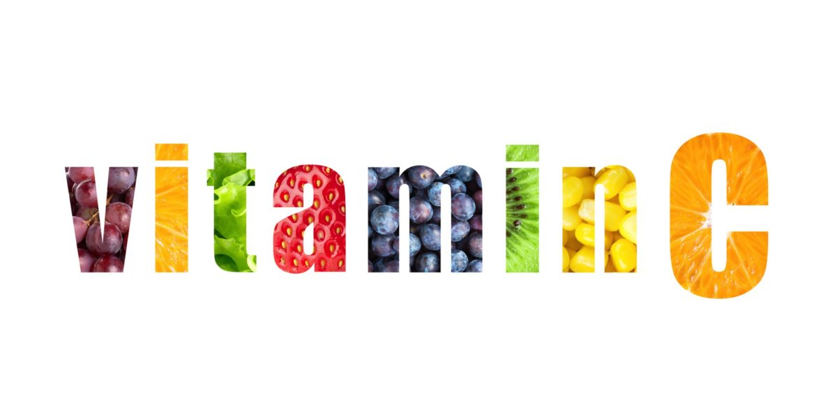 ビタミンCはアンチエイジングの守り神。